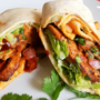 Chipotle Chicken Tortilla