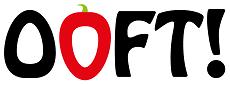 Ooft! Logo